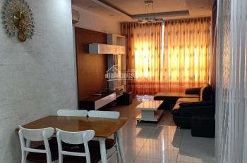Cho thuê chung cư Cộng Hoà Plaza, nhà mới 2PN, đầy đủ nội thất, giá 15tr/th. LH: 0934816291