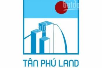Bán nhà MT Ỷ Lan, Tân Phú, DT 4m x 20m, đúc 1 lầu đẹp. Giá 7.5 tỷ TL