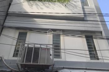 Bán nhà hẻm 88 Nguyễn Văn Quỳ, DT 4x9m, 1 trệt, 1 lửng, 1 lầu, sân thượng, 4PN, giá 3.2 tỷ