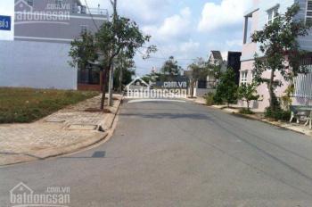 Bán gấp lô đất 6x20m liền kề KDC Vĩnh Lộc B, mặt tiền đường 16m, sổ riêng, giá 780 triệu 0907480176