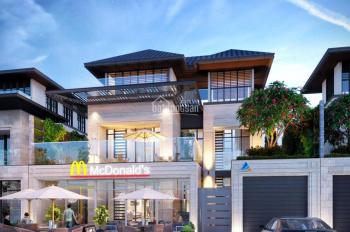 Cần vốn kinh doanh, bán gấp nhà 3 tầng, cách biển Xuân Thiều Đà Nẵng 100m
