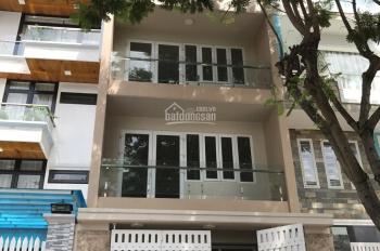 Cho thuê nhà nguyên căn KDC Nam Long, đường Trần Trọng Cung, Quận 7, ĐT 0917492482