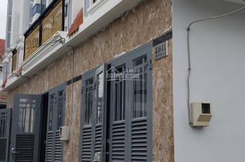 Nhà 2 mặt tiền HXH, 49m2, xây 2 lầu, sân thượng, 5 phòng ngủ, 5 toilet đường Phú Định, P16, Q8