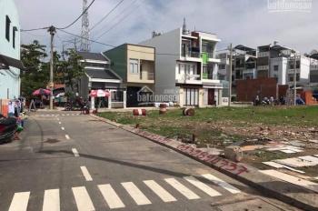 Bán đất MT Tạ Quang Bửu, Quận 8, gần bến xe Q8, giá 799tr, 80m2, SHR, dân cư sầm uất, LH 0902236311