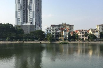 Bán hai căn nhà KĐT Văn quán, 2 mặt đường, 60m2, đầu Nguyễn Khuyến cách 50m, 5 tỷ. LH: 0903491385