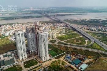 Chỉ 2,5 tỷ sở hữu ngay căn hộ cao cấp 5 * tại Tây Hồ, full nội thất, trong KĐT Ciputra - 0989875566