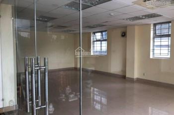 Cho thuê văn phòng đẹp giá tốt tại 1Bis Nguyễn Văn Thủ, Q1