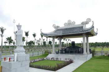 Bán đất mộ cao cấp Vĩnh Hằng Long Thành, Đồng Nai