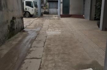Chính chủ bán nhà quận Hoàng Mai, vị trí thuận lợi, ô tô tải quay đầu, cách đường ô tô 20m