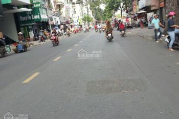 Bán nhà mặt tiền 603 Nguyễn Trãi Phường 7 Quận 5