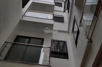Chính chủ bán nhà 5T x 39m2 phố Linh Lang - Đào Tấn, Ba Đình, TK cực đẹp giá 3,88 tỷ
