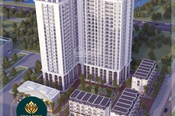 Mở bán chung cư TSG Lotus Sài Đồng, số 190 phố Sài Đồng, 23tr/m2, nội thất cơ bản. LH: 0946296299