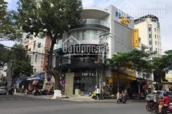 Cho thuê nhà 3 tầng, 2 mặt tiền đường Hải Phòng, Đà Nẵng, giá 60 triệu/tháng