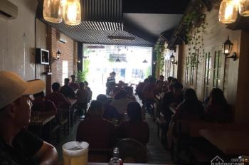 Sang quán cafe giá 320 triệu, đường MT Kha Vạn Cân Thủ Đức, lượng khách đông ổn định, LH 0914776328