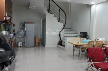 Bán nhà đẹp phố Định Công Hạ 5T x 44m2 ô tô kinh doanh, giá 3.65 tỷ