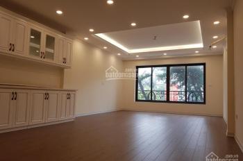 Bán nhà mặt phố Mễ Trì Thượng, Dt 55m2 x 7 tầng, Mt 4m, KD sầm uất, vỉa hè rộng. Giá 11,5 tỷ