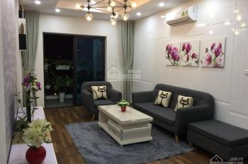 Cần cho thuê gấp căn 1PN, DT 50m2 đã full hết nội thất khu CC Nghĩa Đô, giá 7 tr/th. LH: 0979062668