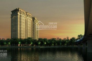 Bán căn hộ CCCC Tân Hoàng Minh 36 Hoàng Cầu, CK 6% căn 3PN, 151m2 tầng cao, nhận ở luôn