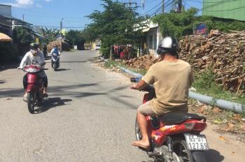 Bán đất KDC 923, P. An Bình, Ninh Kiều. Giá 850 triệu