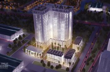 Ra mắt dự án hiện đại đẹp nhất mặt phố Sài Đồng, Long Biên, chung cư TSG Lotus Sài Đồng