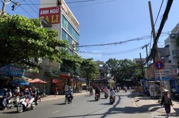 Bán nhà MT đường Gò Dầu, P. Tân Quý, Q. Tân Phú. DT: 8x17m, nhà đúc 2 lầu ST, đang cho thuê