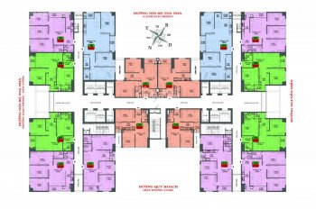 Bán căn hộ 12 chung cư Housinco Premium, giá hấp dẫn