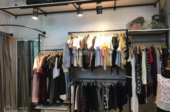Cho thuê và sang nhượng cửa hàng mặt phố Khâm Thiên, DT 25m2, MT 4,2m
