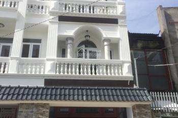 Bán nhà mặt tiền Lương Thế Vinh, 4x17.5m, 1 trệt 2 lầu sân thượng nhà mới xây đẹp, giá 9 tỷ TL
