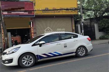 Nhà mặt tiền vị trí bao đông đúc đường Nguyễn Oanh, Q. Gò Vấp, DT 4x20m, hợp VP, shop thời trang