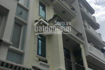 Bán nhà HXH đường Út Tịch (4,5mx20m) giá 14,7 tỷ LH 0945.106.006 đang thuê 35 triệu/tháng
