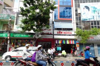 Bán nhà MT Nguyễn Trãi, P2, Quận 5, đoạn KD thời trang giá chỉ 18.8 tỷ, nhà 3 lầu