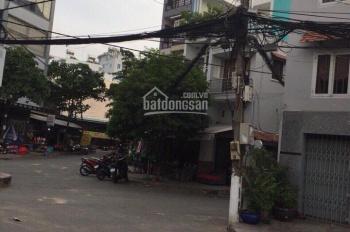 Bán gấp nhà hẻm 8m Nhất Chi Mai, P13, Tân Bình giá chỉ 4,35 tỷ