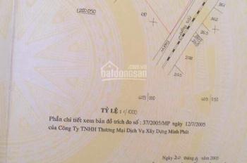Đi nước ngoài cần bán nhà đất 1500m2
