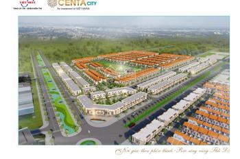 Chính chủ cần nhượng lại suất dự án Centa City - LH: 097.359.3388