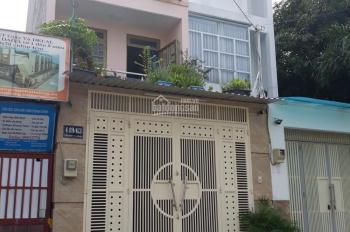 Bán nhà MT đường Nguyễn Bá Tòng, P11, Quận Tân Bình. DT 80m2