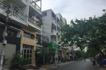 Nhà nát tiên xây mới 125A MT đường 79,p.Tân Quy,DT: 4x20m vị trí đẹp tiện ở và KDMB,gần Lotte