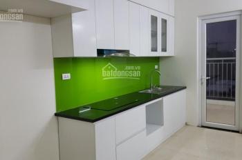 Cho thuê căn hộ tòa Mỹ Sơn 62 Nguyễn Huy Tưởng, 83m2, đồ cơ bản. LH: 0387847288