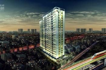 Bán căn hộ Bcons Suối Tiên 50,4m2 Đông Bắc view hồ bơi A02, A03, A15, A16 - 6, B07, B08, B10, B11