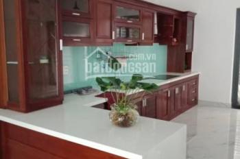 Bán nhà Nguyễn Cửu Vân, P. 17, Q. Bình Thạnh, DT 5x13m, 5 lầu. Giá 12.2 tỷ