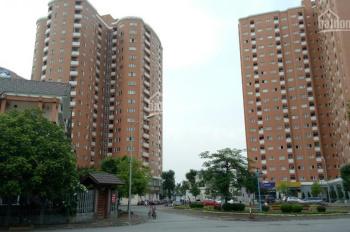 Tôi chính chủ cần cho thuê gấp căn hộ chung cư Hoàng Quốc Việt. Nội thất đầy đủ, nhà mới tinh 0989