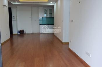 Cho thuê căn hộ chung cư Golden Land 275 Nguyễn Trãi, 3 phòng ngủ, đồ cơ bản, giá 11 triệu/tháng
