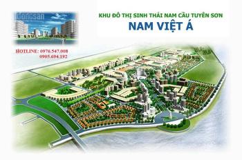 Chính chủ cần bán lô đất đường Đa Phước 2, Nam Việt Á, Ngũ Hành Sơn, Đà Nẵng