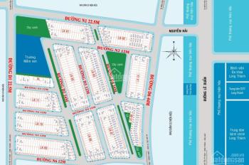 Chỉ 560 triệu sở hữu ngay đất vàng TT Long Thành, Eco Town 4 mặt tiền Lê Duẩn, 0941 56 55 56