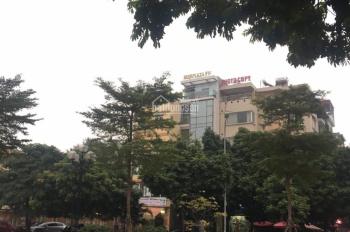 Bán gấp nhà mặt phố Trung Kính to, 70m2, 6 tầng, mặt tiền 5.5m, kinh doanh ngày đêm, giá 21.5 tỷ