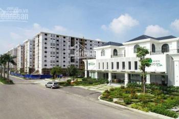 Phúc An City 100 căn biệt thự, MT Hà Duy Phiên, giá 2,4 tỷ, CK ngay 3%, tặng STK 50tr