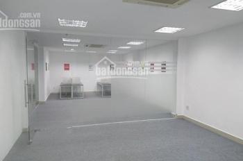 Cho thuê văn phòng giá rẻ, đường Trần Xuân Soạn, Quận 7, 60m2 giá 15 triệu/tháng