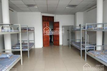 Cho thuê phòng ký túc xá hiện đại giá 1,5 tr/th phố Tạ Quang Bửu, phường Bách Khoa. LH 0936433628
