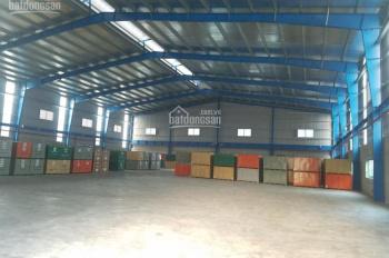 Cho thuê nhà kho, xưởng đẹp Zamil trong KCN tại Đông Anh, Hà Nội. DT: 400m2, 900m, 1400m, 6.500m2