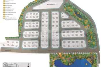 Suất ngoại giao muốn bán biệt thự khu đô thị mới VinCity Đại Mỗ