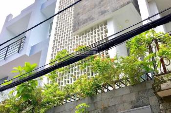 Bán gấp tòa nhà CHDV Trường Sa, Đặng Văn Ngữ, Q.PN. DT 5x15m có HĐT 65tr/th thu net giá chỉ 15.5tỷ
